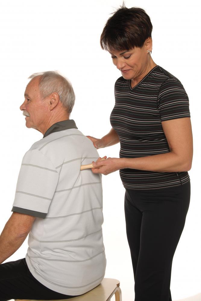 Erzi Woodroll Trigger Therapie 2