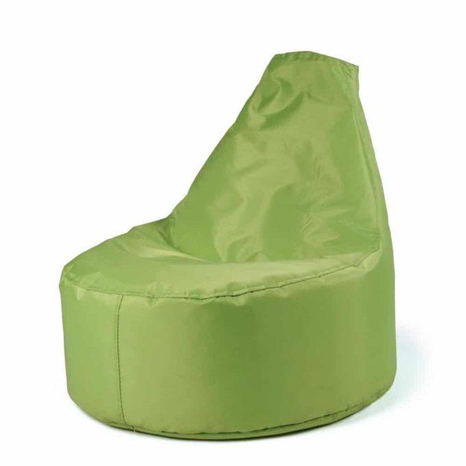 Erzi Sitzsack Outdoor - grün 1