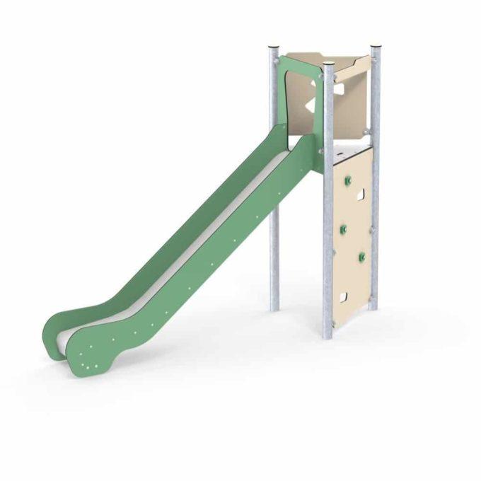 Spielturm Basil - LEDON Basic - LB110 1