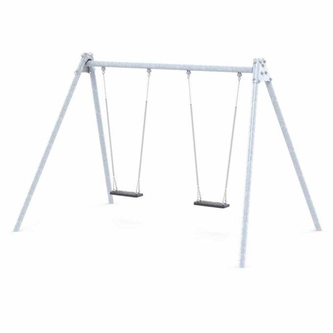 Metallschaukelgestell - LEDON Basic 2