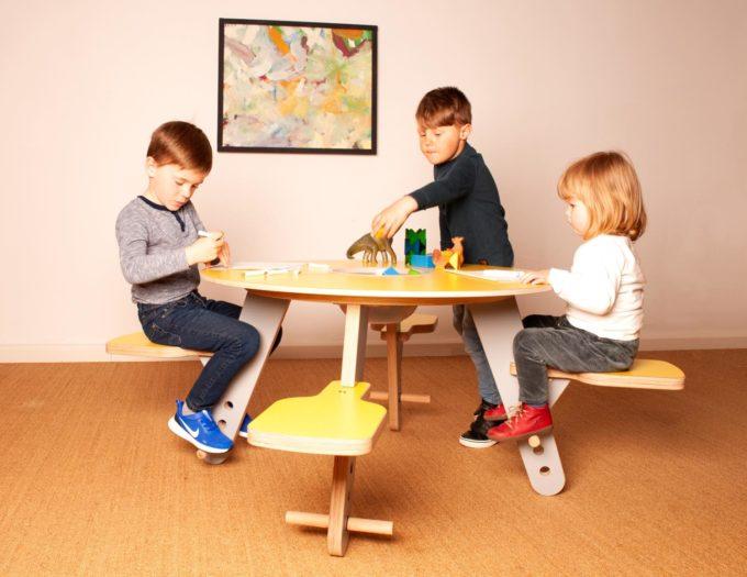 TAVI Spieltisch by timkid (Neues Design) 2