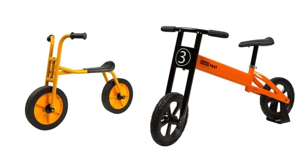 RABO Kinderfahrzeuge - Qualität und Sicherheit 4