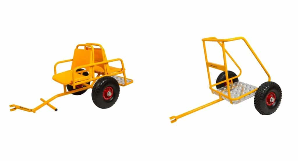RABO Kinderfahrzeuge - Qualität und Sicherheit 7