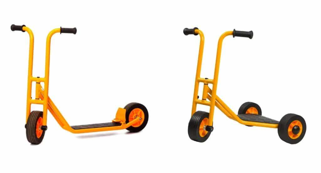 RABO Kinderfahrzeuge - Qualität und Sicherheit 5