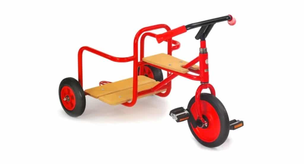 ROSE Fahrzeuge - Perfekt für Kindergärten & Schulen 4