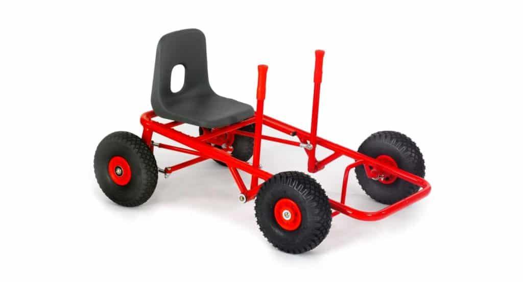 ROSE Fahrzeuge - Perfekt für Kindergärten & Schulen 2