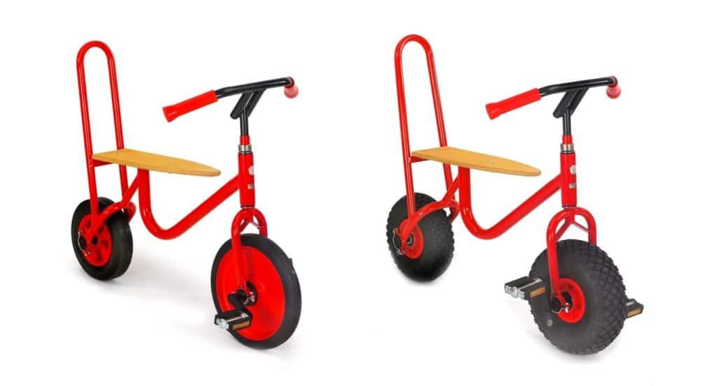 ROSE Fahrzeuge - Perfekt für Kindergärten & Schulen 6