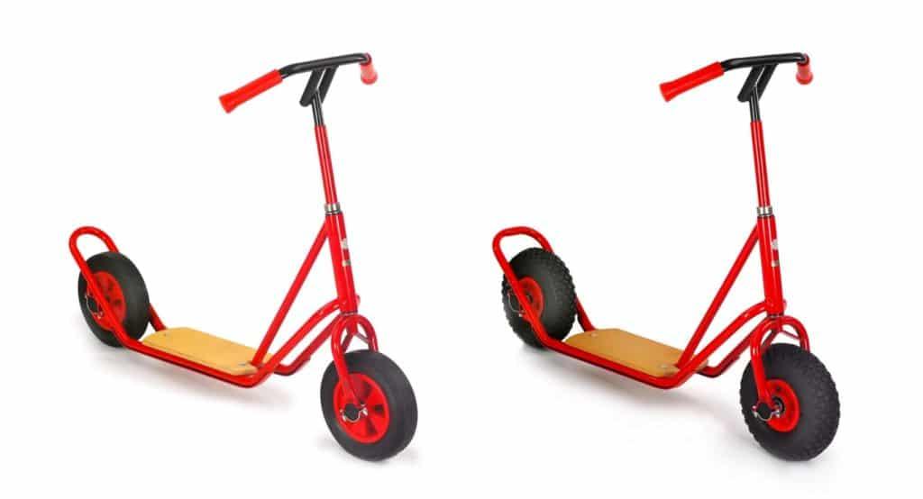 ROSE Fahrzeuge - Perfekt für Kindergärten & Schulen 7