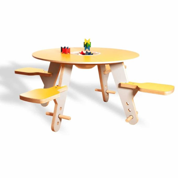 TAVI Spieltisch by timkid (Neues Design) 3