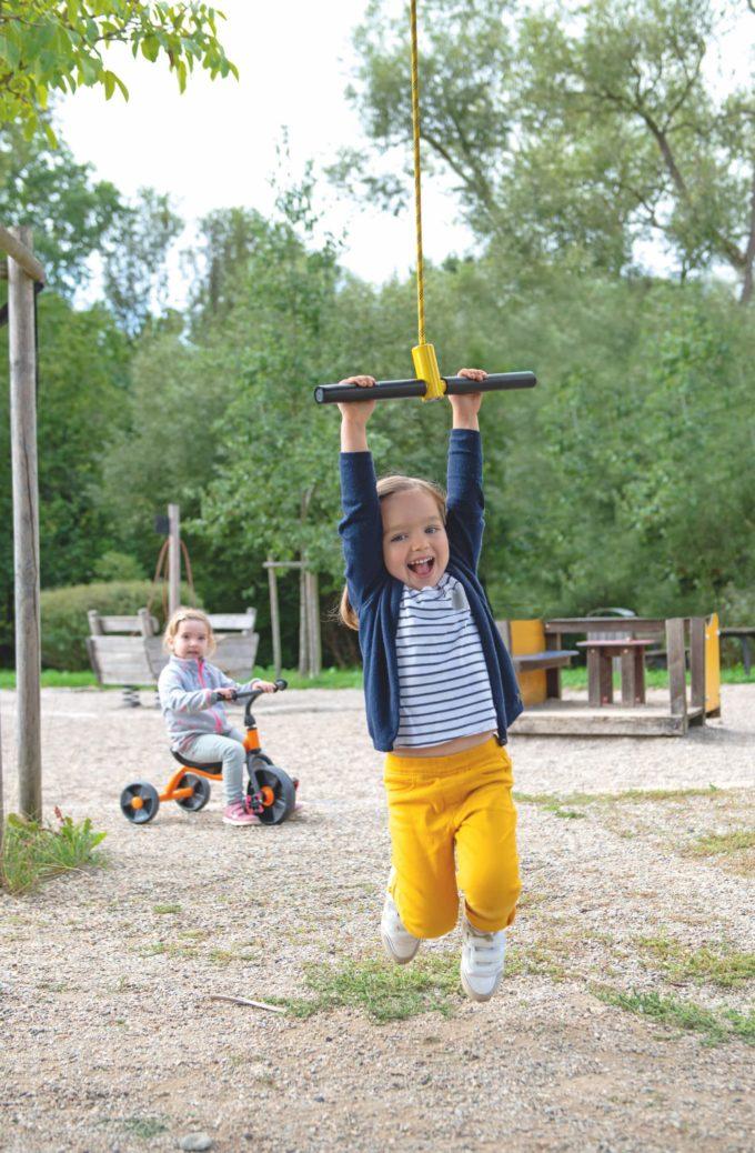 TopTrike Turn & Swing 2