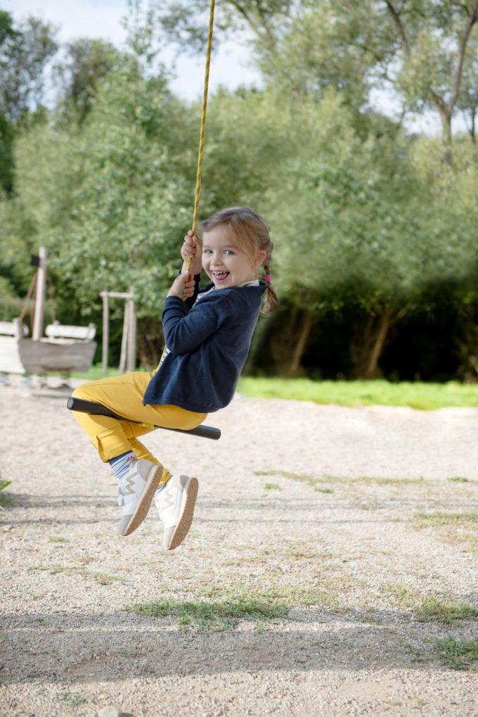 TopTrike Turn & Swing 3