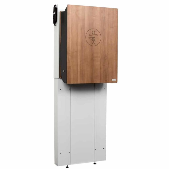 timkid HIIWI Lift + KAWAHPL Deluxe 2