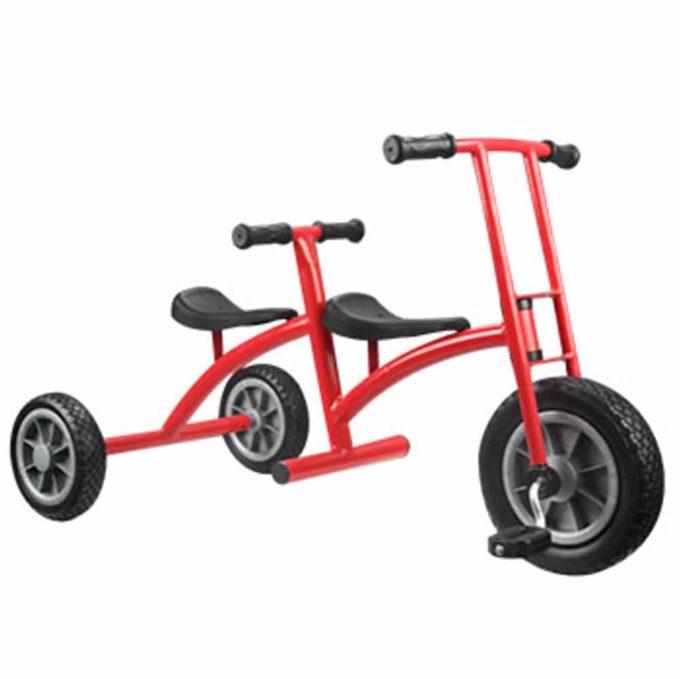 Dragon Toys Dreirad Duo 1
