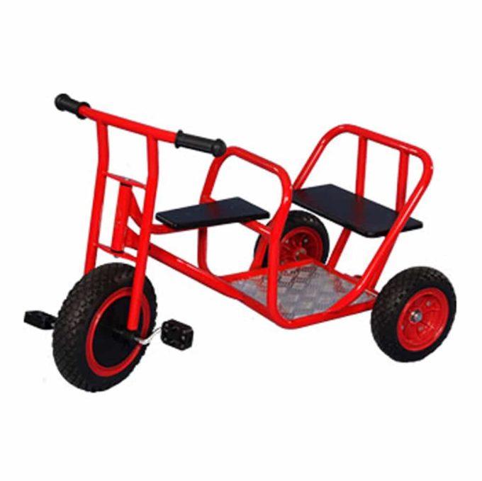 Dragon Toys Dreirad Taxi 1