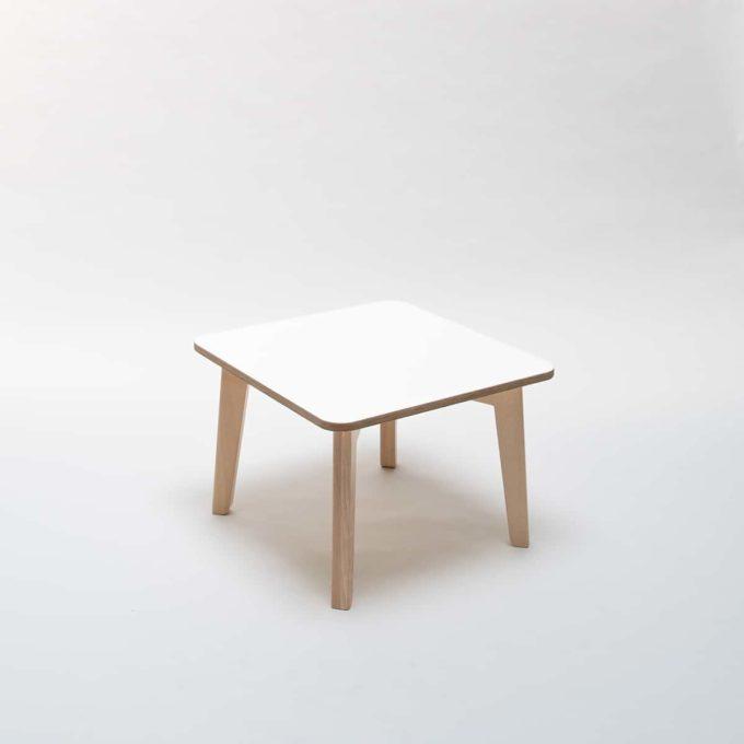De Breuyn Tisch quadratisch 60x60 cm 3
