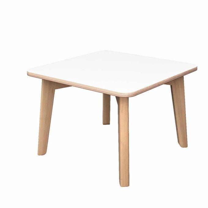 De Breuyn Tisch quadratisch 60x60 cm 1