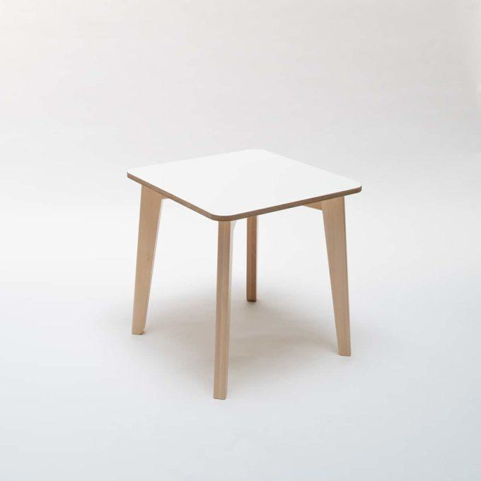 De Breuyn Tisch quadratisch 60x60 cm 4