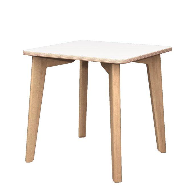 De Breuyn Tisch quadratisch 60x60 cm 2