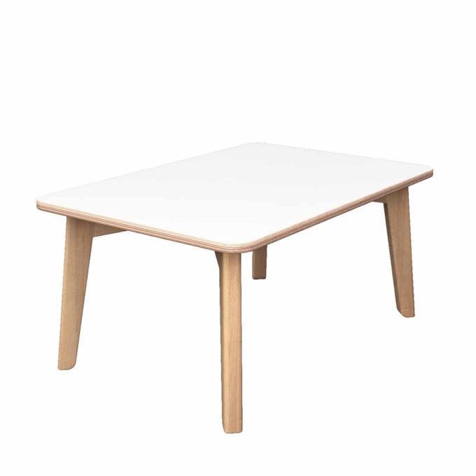 De Breuyn Tisch rechteckig 60x90 cm 1