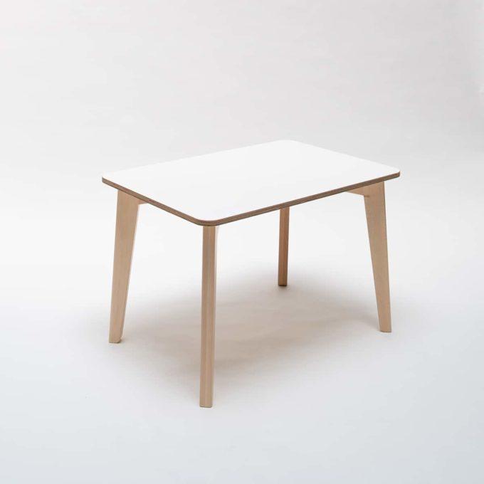 De Breuyn Tisch rechteckig 60x90 cm 4