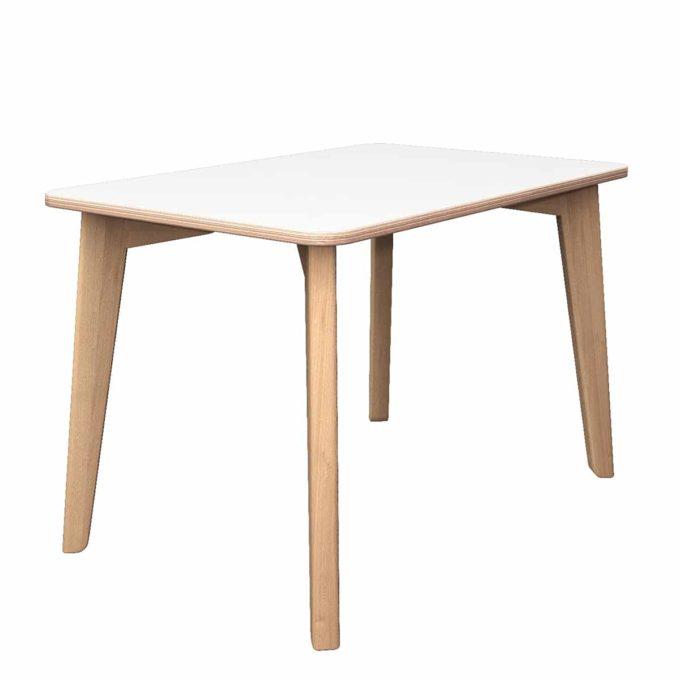 De Breuyn Tisch rechteckig 60x90 cm 2