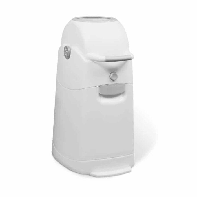 Windeleimer Diaperchamp - Silber Regular 1