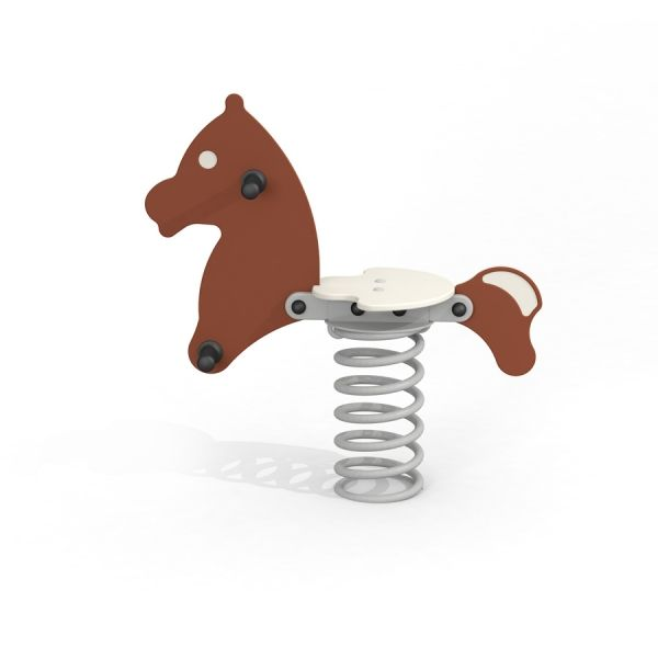 Lars Laj Federwippe Pony 1