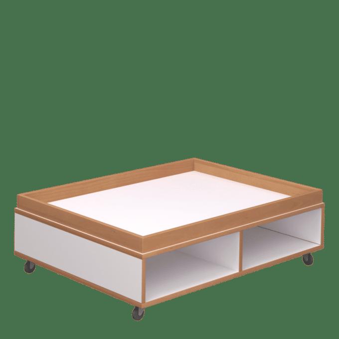 De Breuyn mobiler Spieltisch 1