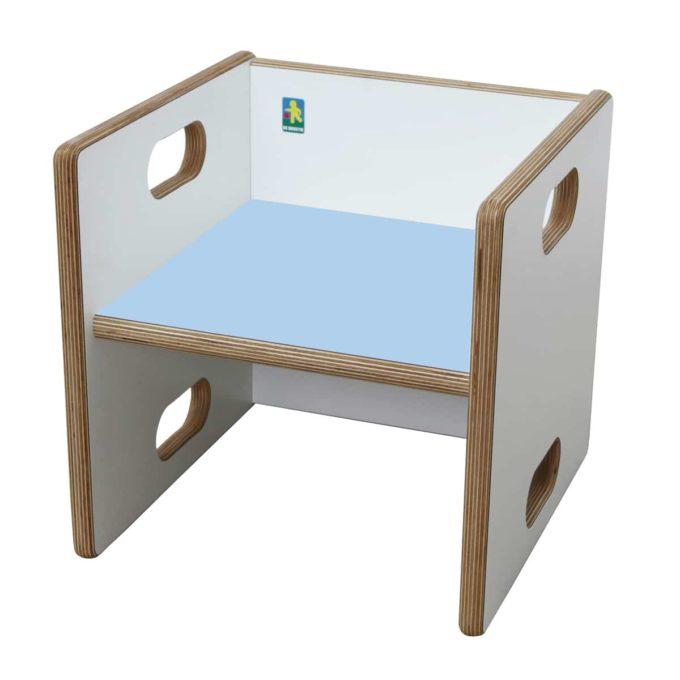 De Breuyn Wandelstuhl - HPL - Kleinkindstühle U3-Bereich 8