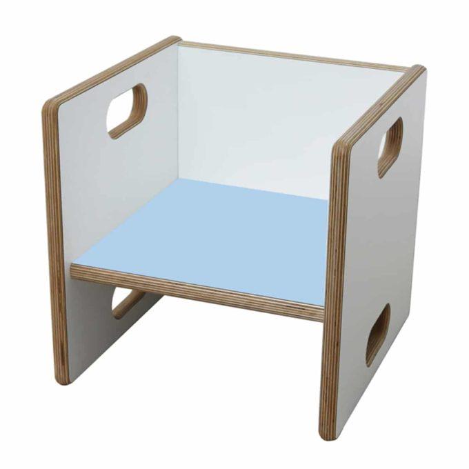 De Breuyn Wandelstuhl - HPL - Kleinkindstühle U3-Bereich 7