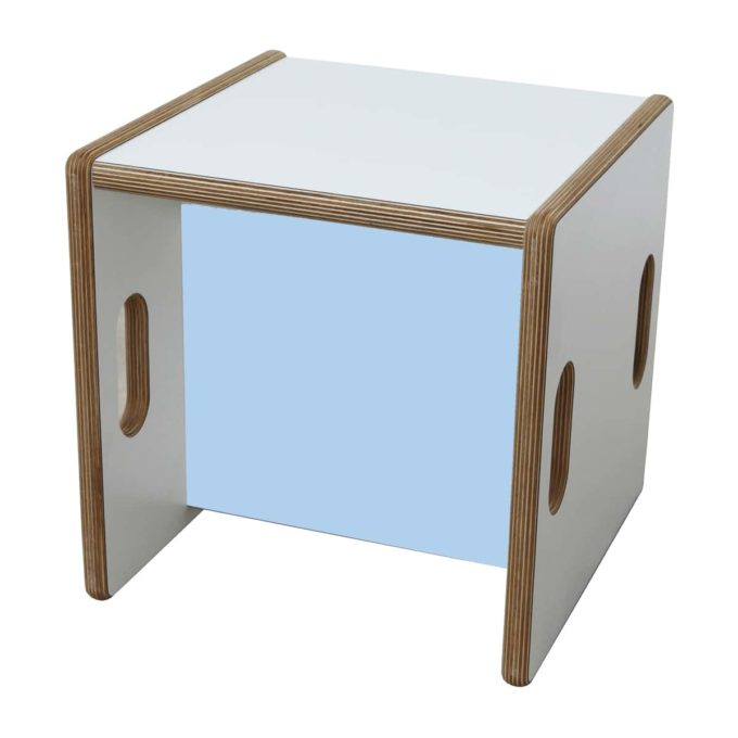 De Breuyn Wandelstuhl - HPL - Kleinkindstühle U3-Bereich 6