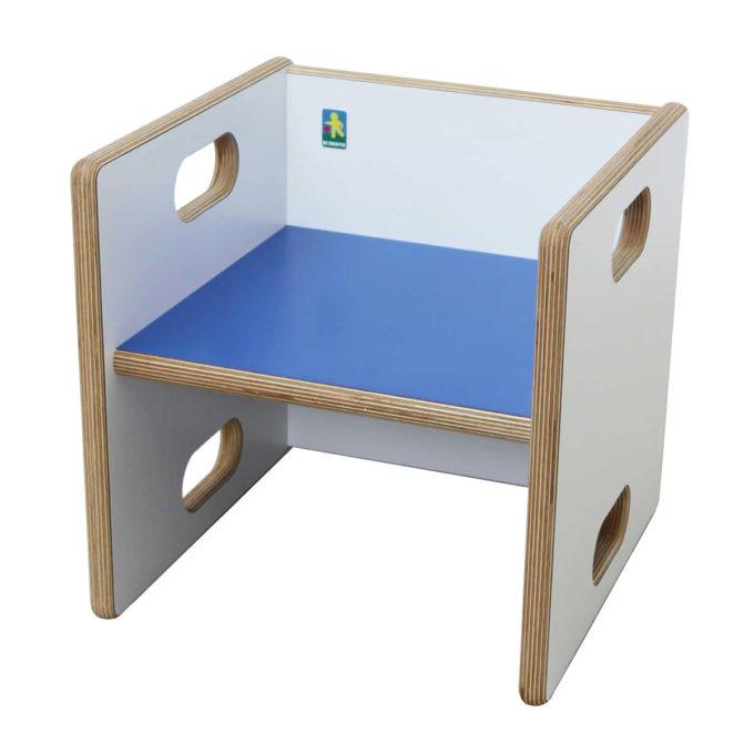 De Breuyn Wandelstuhl - HPL - Kleinkindstühle U3-Bereich 11