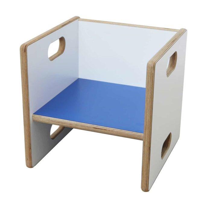 De Breuyn Wandelstuhl - HPL - Kleinkindstühle U3-Bereich 10