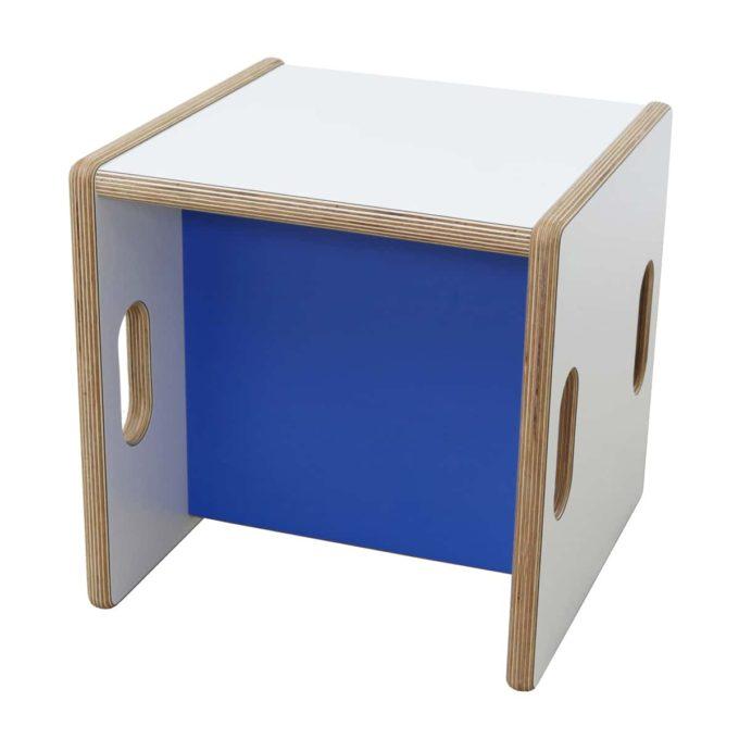 De Breuyn Wandelstuhl - HPL - Kleinkindstühle U3-Bereich 9