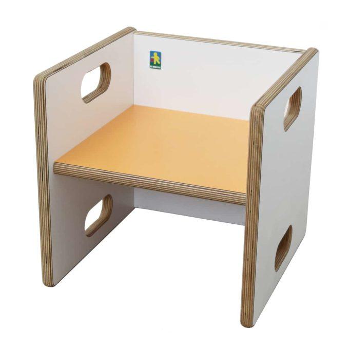 De Breuyn Wandelstuhl - HPL - Kleinkindstühle U3-Bereich 14