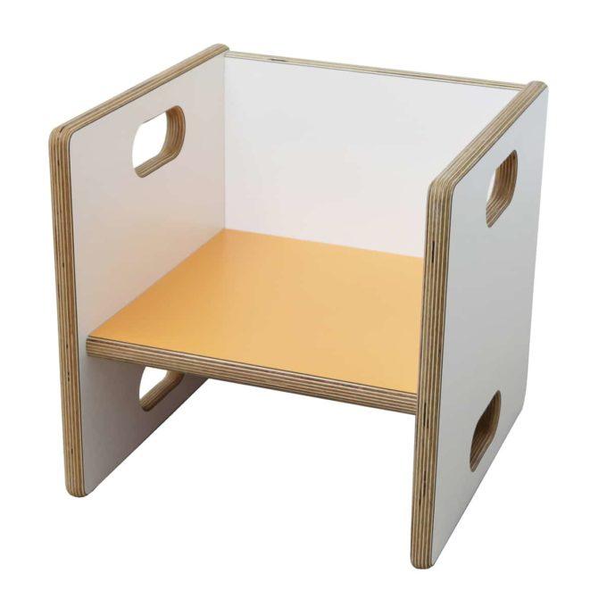 De Breuyn Wandelstuhl - HPL - Kleinkindstühle U3-Bereich 13