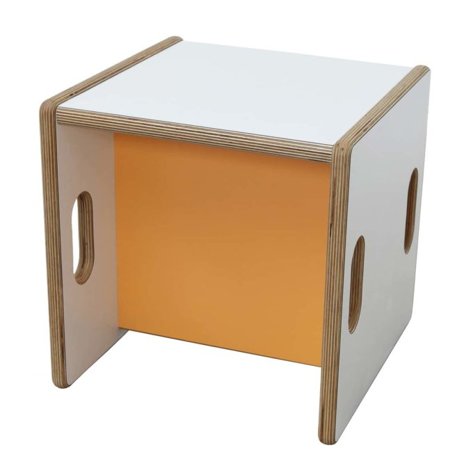 De Breuyn Wandelstuhl - HPL - Kleinkindstühle U3-Bereich 12