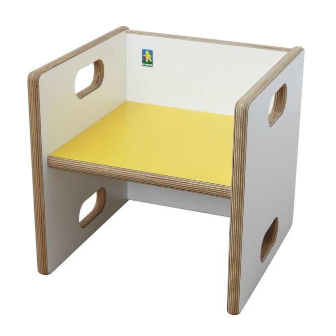 De Breuyn Wandelstuhl - HPL - Kleinkindstühle U3-Bereich 20