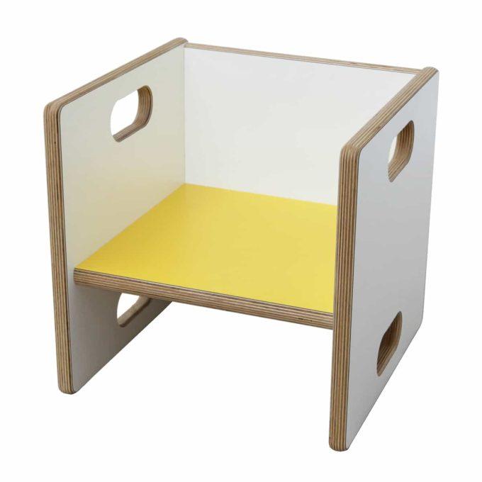 De Breuyn Wandelstuhl - HPL - Kleinkindstühle U3-Bereich 19
