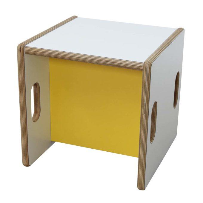De Breuyn Wandelstuhl - HPL - Kleinkindstühle U3-Bereich 18