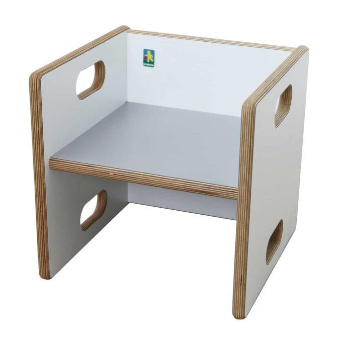 De Breuyn Wandelstuhl - HPL - Kleinkindstühle U3-Bereich 17