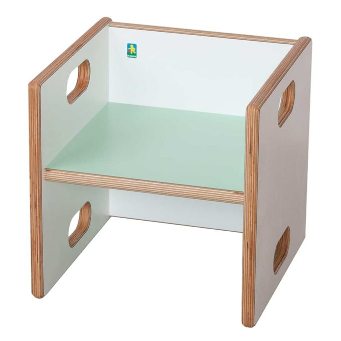 De Breuyn Wandelstuhl - HPL - Kleinkindstühle U3-Bereich 23