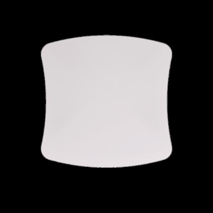 De Breuyn Kombinationstisch gewölbte Rechteckform 70x80 cm 8