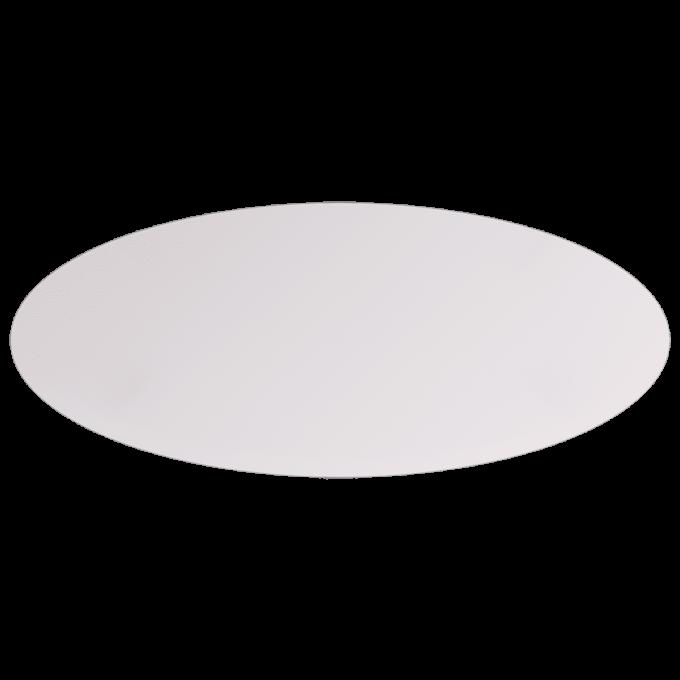De Breuyn Tisch oval 100x240cm 2