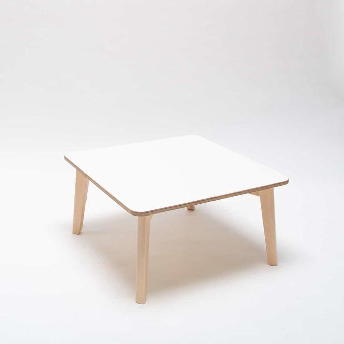 De Breuyn Tisch quadratisch 80x80 cm 7