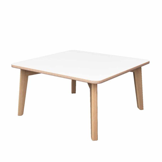 De Breuyn Tisch quadratisch 80x80 cm 4