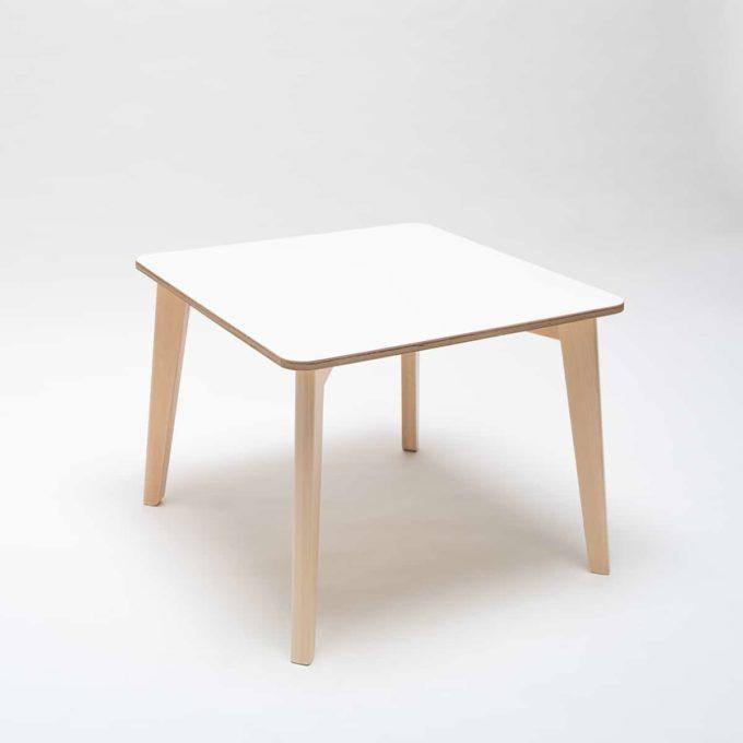 De Breuyn Tisch quadratisch 80x80 cm 6