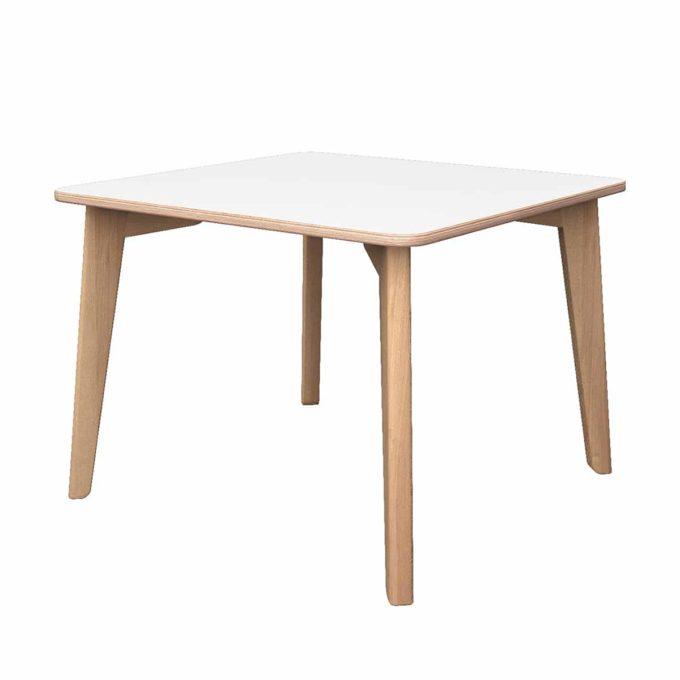 De Breuyn Tisch quadratisch 80x80 cm 1
