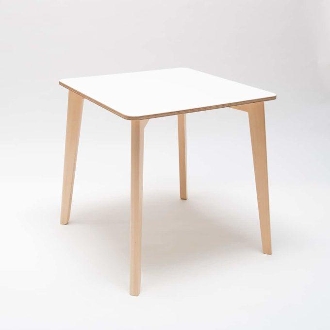 De Breuyn Tisch quadratisch 80x80 cm 5