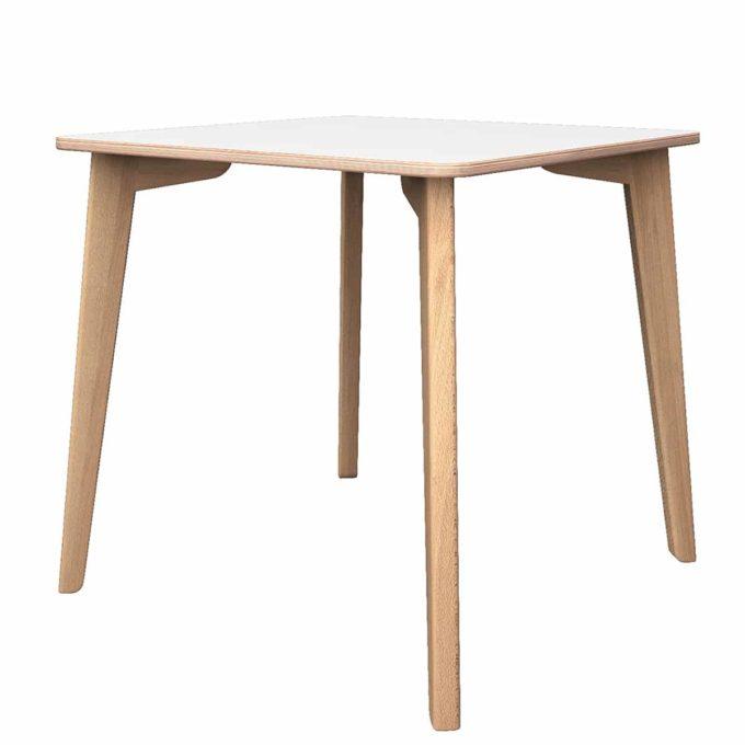 De Breuyn Tisch quadratisch 80x80 cm 2